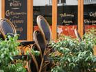St Germain Cafe Chairs
